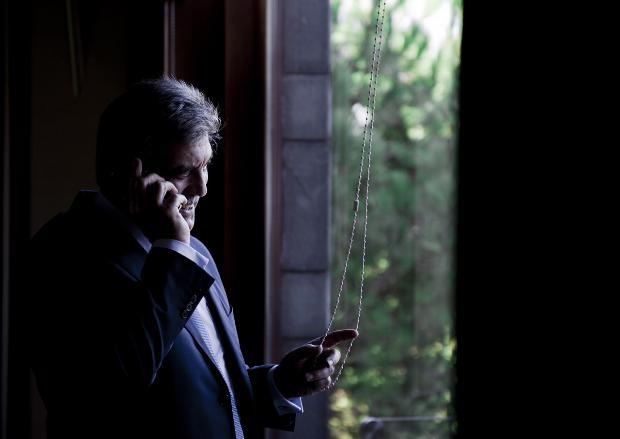 Fotoğraflarla Cumhurbaşkanı Gül'ün 7 yılı 16