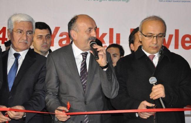Bakan Elvan Asansörde Mahsur Kaldı! 6