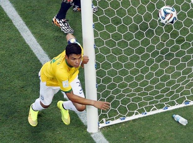 Brezilya-Kolombiya 1