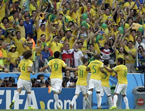 Brezilya-Kolombiya 10