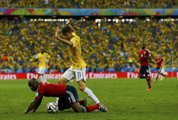 Brezilya-Kolombiya 11