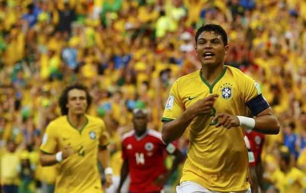 Brezilya-Kolombiya 15