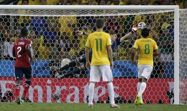 Brezilya-Kolombiya 24