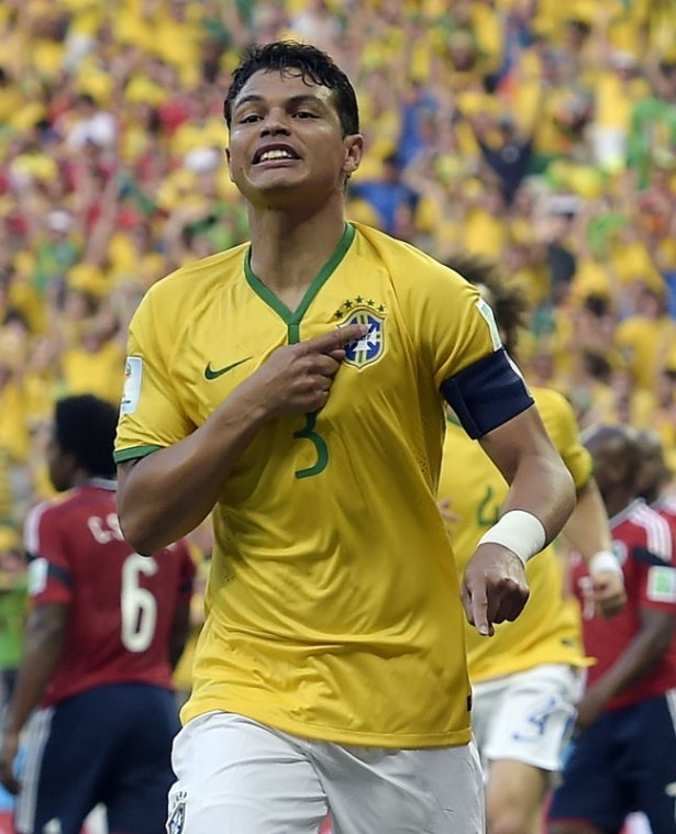 Brezilya-Kolombiya 3