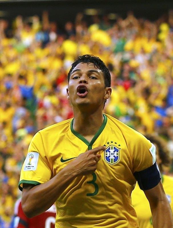 Brezilya-Kolombiya 4