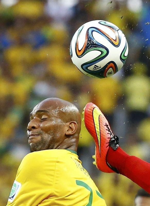Brezilya-Kolombiya 5