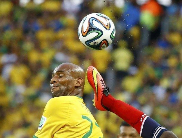 Brezilya-Kolombiya 6