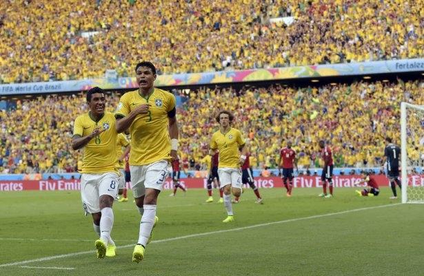 Brezilya-Kolombiya 7