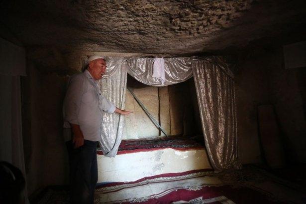 Kazakistan'ın yeraltı mescitleri 17