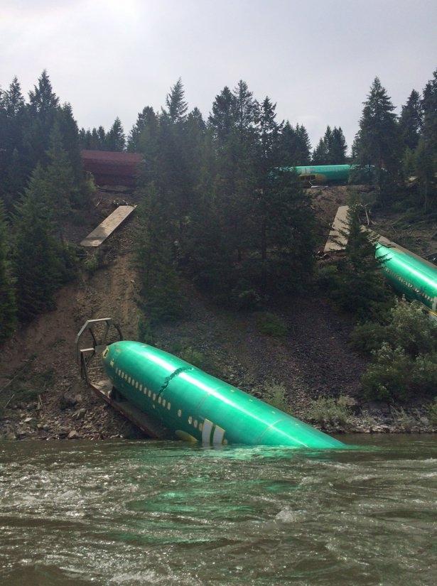 Boeing ağır yara aldı 10