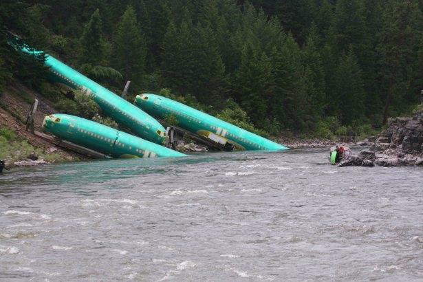 Boeing ağır yara aldı 5