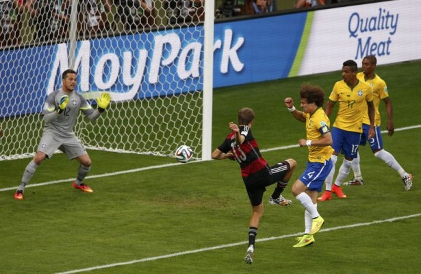 Brezilya-Almanya 11