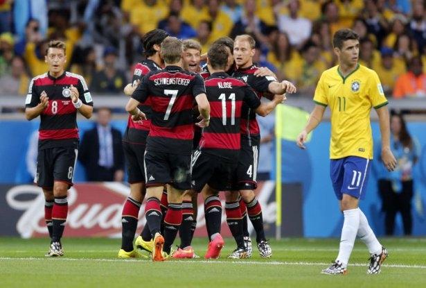 Brezilya-Almanya 13