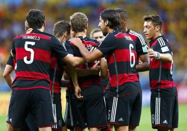 Brezilya-Almanya 16