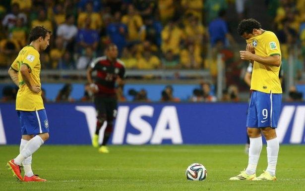 Brezilya-Almanya 7