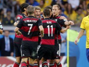 Brezilya-Almanya