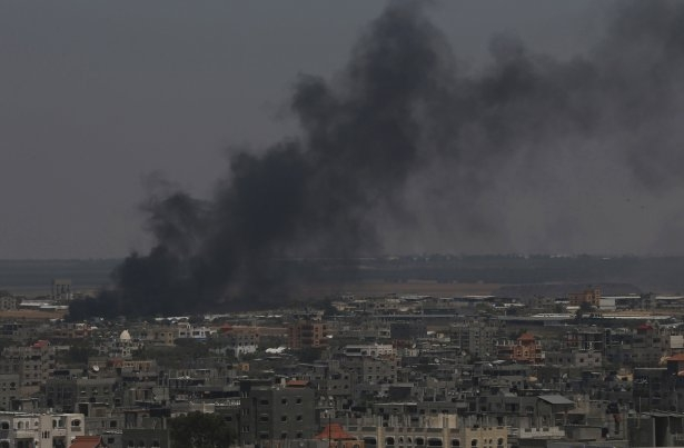İftar vakti İsrail katliamı! 17