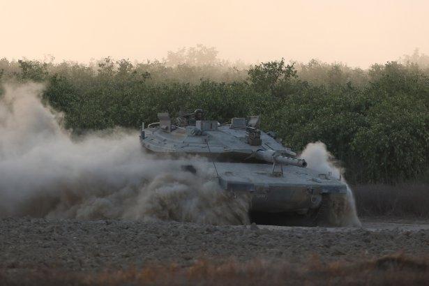 İftar vakti İsrail katliamı! 24