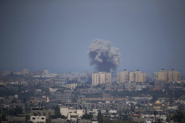 İftar vakti İsrail katliamı! 25
