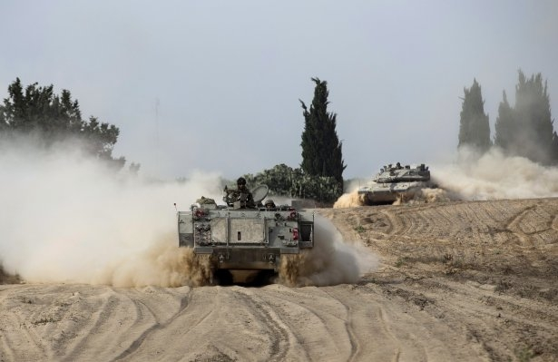 İftar vakti İsrail katliamı! 26