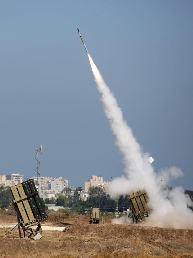 İftar vakti İsrail katliamı! 34