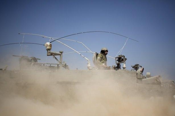 İftar vakti İsrail katliamı! 39