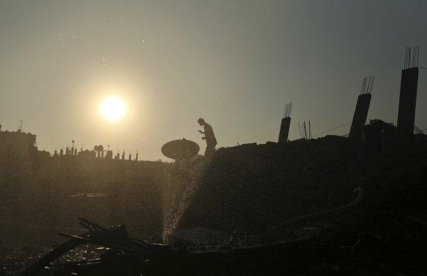 İftar vakti İsrail katliamı! 40