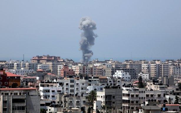 İftar vakti İsrail katliamı! 51