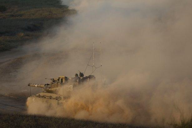 İftar vakti İsrail katliamı! 6