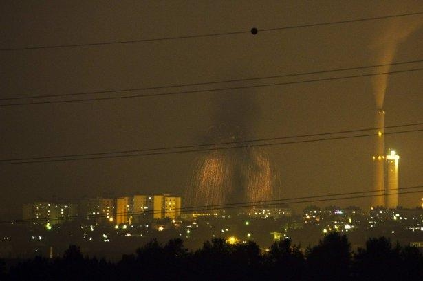 İftar vakti İsrail katliamı! 8