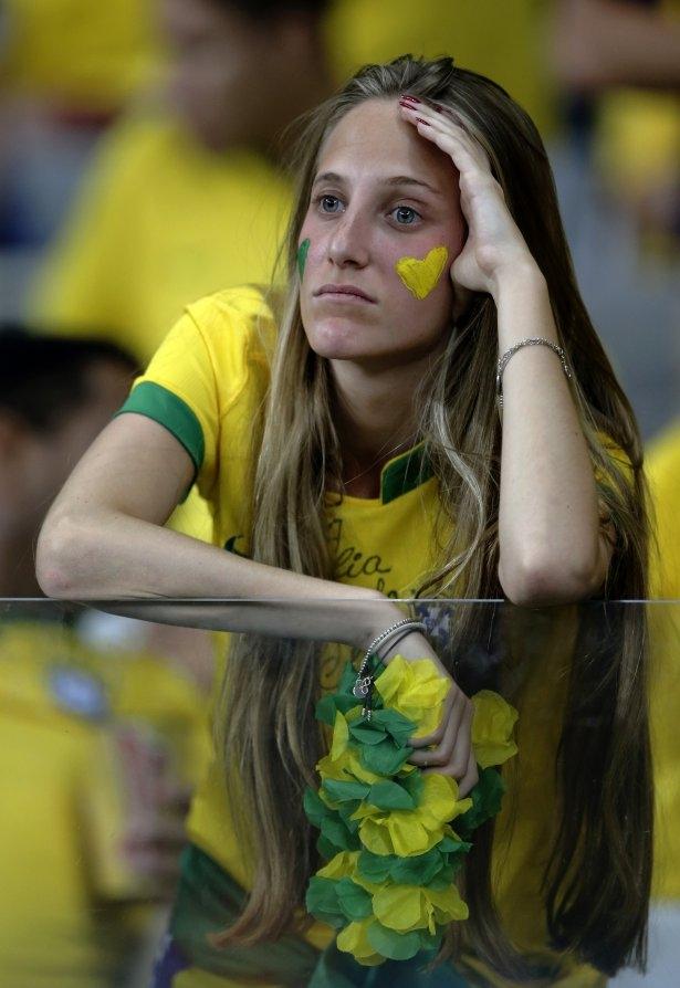 Brezilya'yı fena tiye aldılar 19