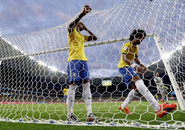 Brezilya'yı fena tiye aldılar 5