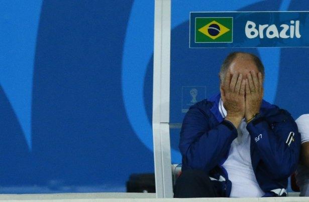 Brezilya'yı fena tiye aldılar 52