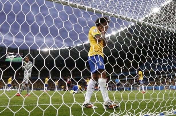 Brezilya'yı fena tiye aldılar 7