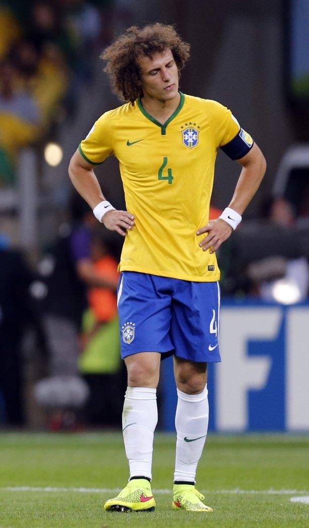 Brezilya'yı fena tiye aldılar 8