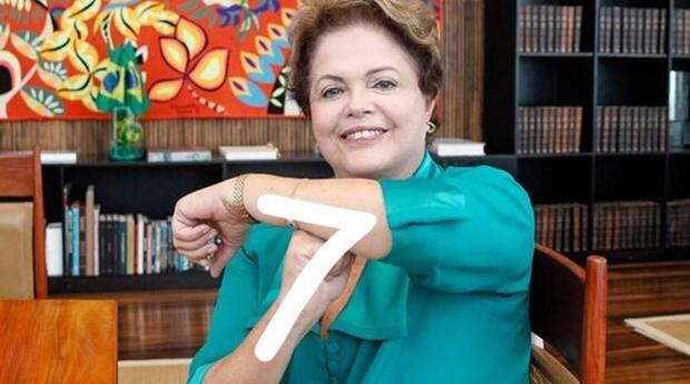 Sosyal medyada Brezilya geyikleri 11