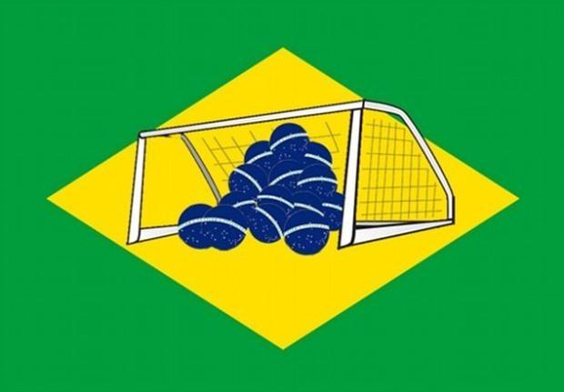 Sosyal medyada Brezilya geyikleri 17