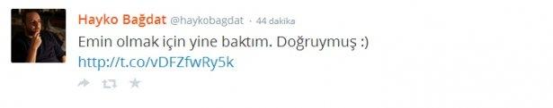 'Ekmek için Ekmeleddin' sloganı twitter'ı salladı 11