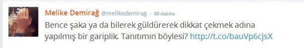 'Ekmek için Ekmeleddin' sloganı twitter'ı salladı 12