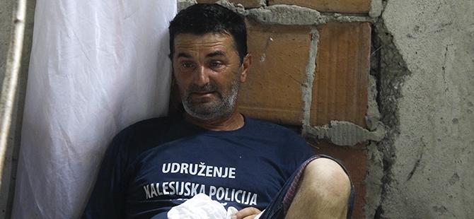 Srebrenitsa soykırımının 19'uncu yıl dönümü 18