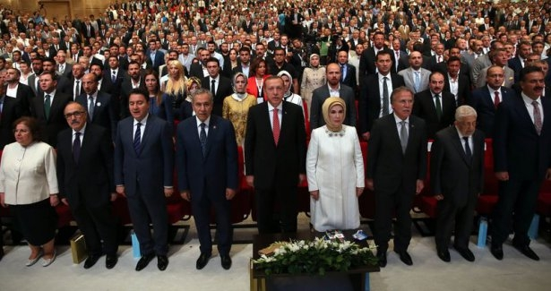 İşte Erdoğan'ı desteğe gelen ünlü isimler 1
