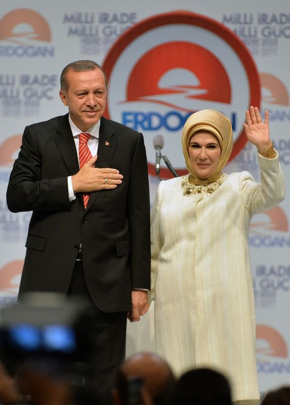 İşte Erdoğan'ı desteğe gelen ünlü isimler 11