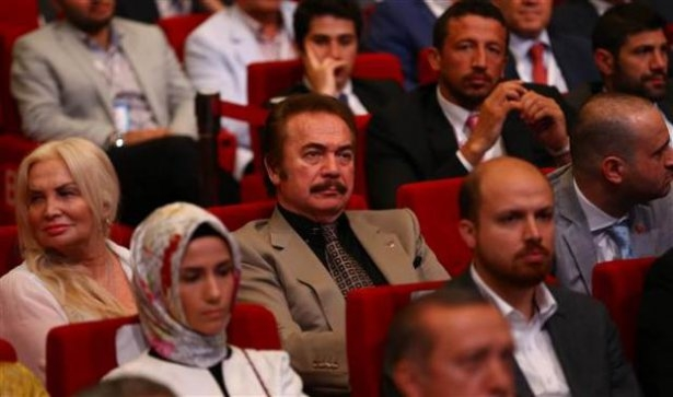 İşte Erdoğan'ı desteğe gelen ünlü isimler 17