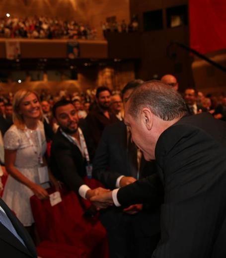 İşte Erdoğan'ı desteğe gelen ünlü isimler 4