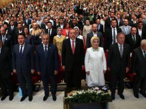İşte Erdoğan'ı desteğe gelen ünlü isimler
