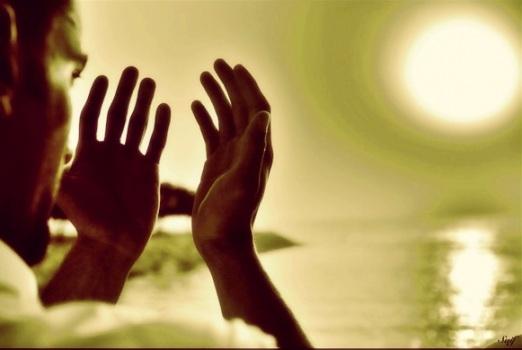 İsra ve Miraç mucizesi 1