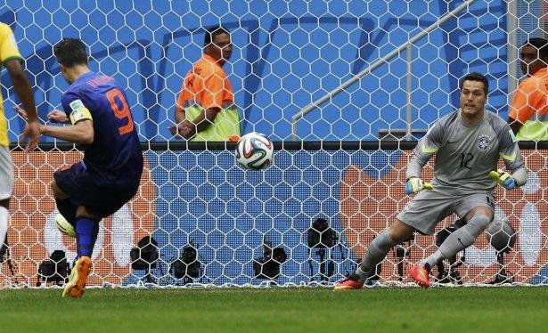 Brezilya-Hollanda maçı 15