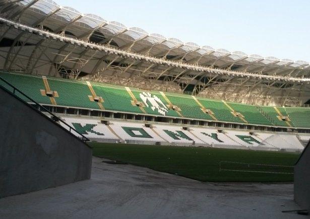 Konya'da yeni stad heyecanı 10