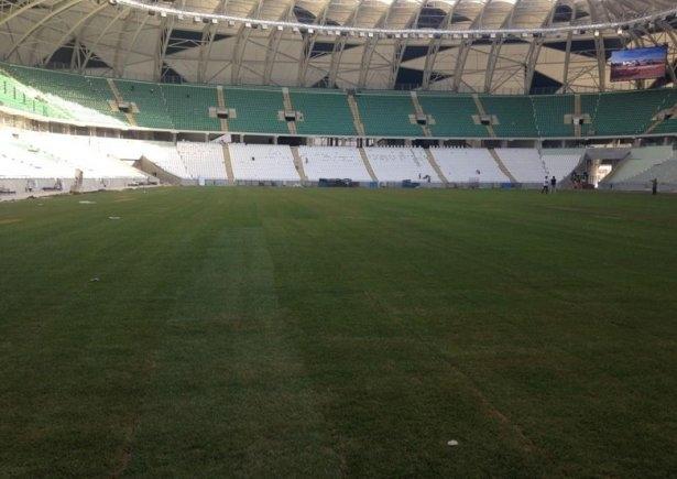 Konya'da yeni stad heyecanı 14