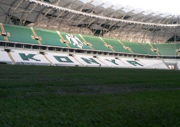 Konya'da yeni stad heyecanı 4